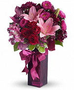 Teleflora's Fall in Love