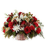 The Goodwill and Cheer Basket